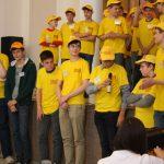 Открытая защита проектов 1С:Клуба Программистов